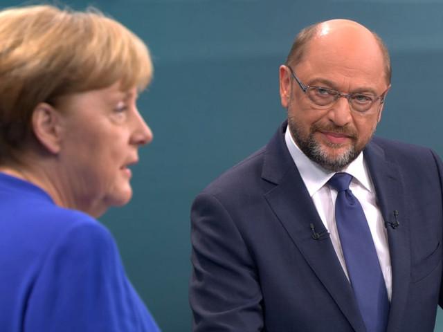 """L'Spd di Martin Schulz dice no alla Grande coalizione bis con Angela Merkel. La Cancelliera: """"Meglio nuove elezioni che guidare un governo di minoranza"""""""