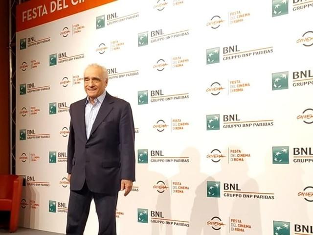 Festa del Cinema: il red carpet è tutto di Scorsese, ma un italiano stupisce con l'amore in età matura