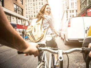 Muoversi in quel di Milano...in bicicletta!