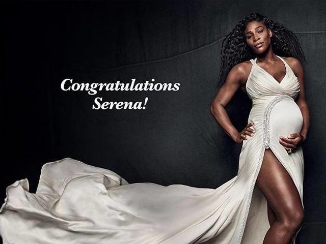Serena Williams è diventata mamma di una bambina: Beyoncé la prima a congratularsi