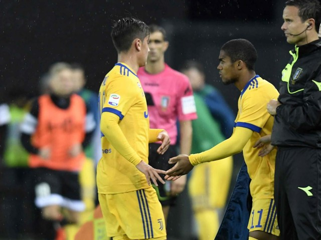 Clamoroso Juventus, Dybala contro Allegri: provvedimento in arrivo?