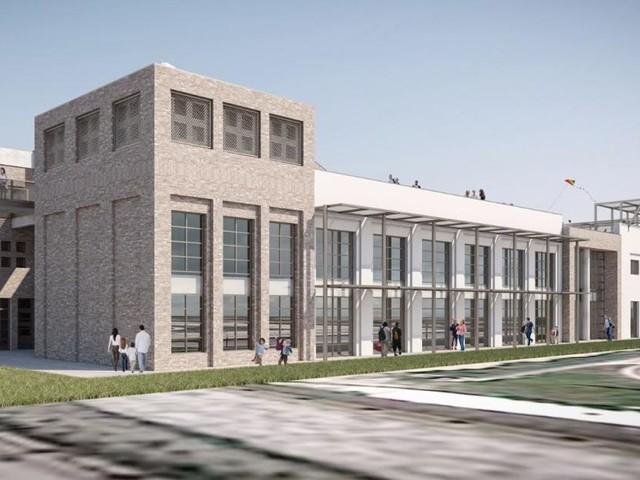 """Recanati, nuova scuola """"Gigli"""": arriva l'ok al progetto da parte della Regione. Lavori non prima del 2022"""