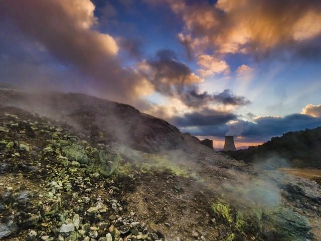L'Alleanza Italiana per lo Sviluppo Sostenibile chiede di puntare sulla geotermia