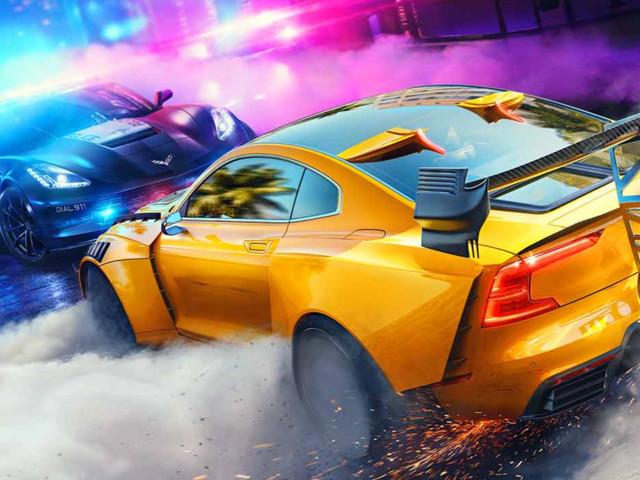4 modi in cui Need for Speed Heat trasforma i giochi di corse d'auto