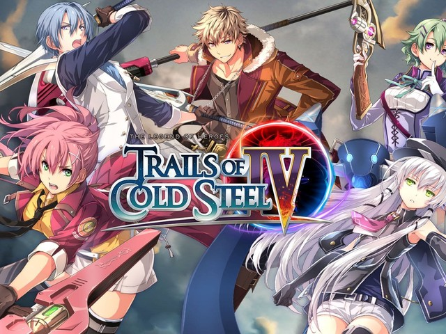 The Legend of Heroes Trails of Cold Steel 4 Recensione: la guerra su Switch