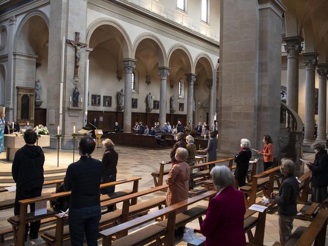 Il Green pass non entra in chiesa: non serve per partecipare alla messa