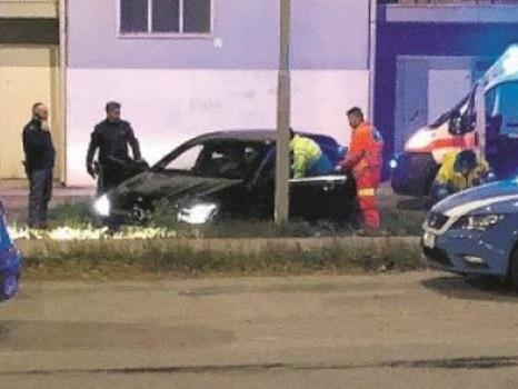 Agguato a Corigliano Rossano, morto dopo 4 giorni di agonia il giovane colpito alla testa