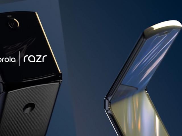 Motorola RAZR è lo smartphone pieghevole che tutti aspettavano? Prezzo in Italia