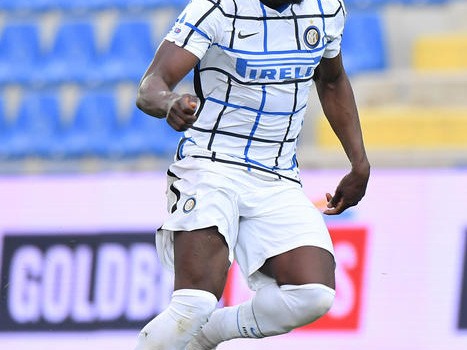 """Scudetto Inter: Lukaku """"il sogno è diventato realtà"""""""