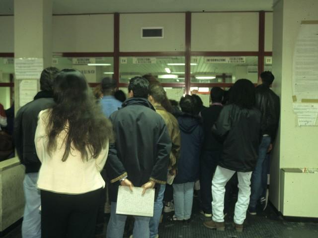 USA, calo inatteso delle richieste di sussidio alla disoccupazione