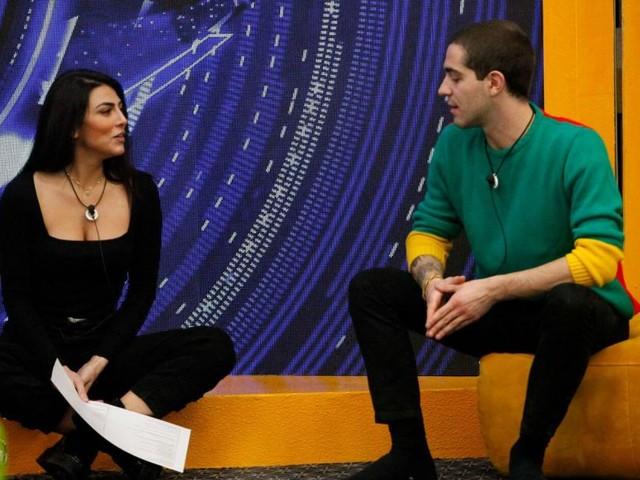 Punto Z, Salemi vuole chiarire con Zorzi: 'Confronto lontano dai riflettori'