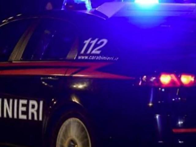 Porto Recanati, rubano due trattori: i carabinieri li ritrovano