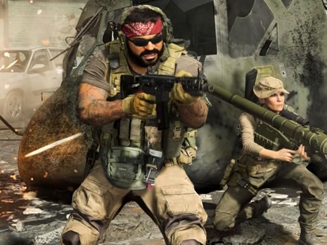 Le mappe classiche di COD 4 in Modern Warfare 2019 confrontate a quelle originali del 2007 - articolo