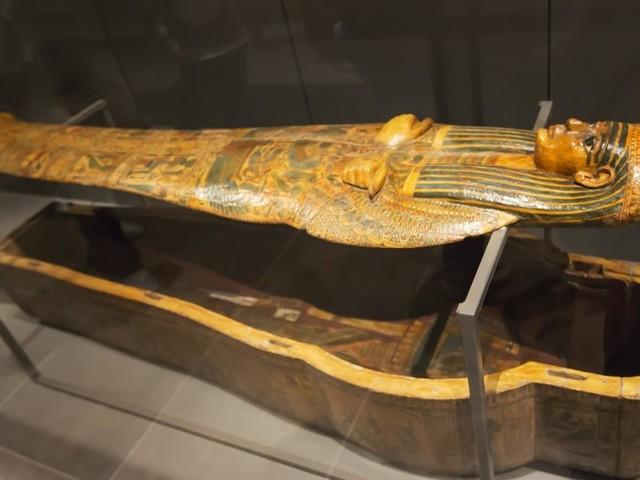 Il Museo Egizio sbarca aHelsinki eTallin con una mostra