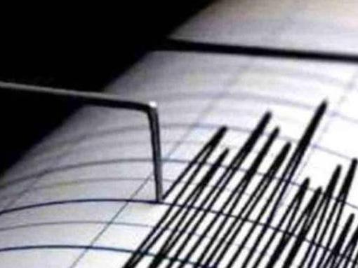 Terremoto, scossa di magnitudo 3 nel golfo di Salerno