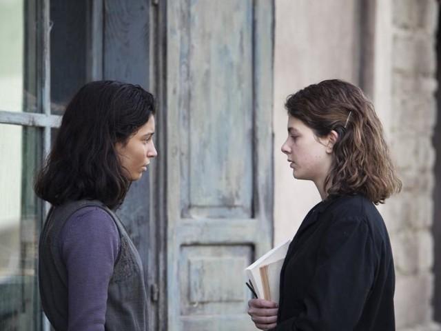 Anticipazioni quarta puntata de L'amica geniale: Lila si sposa ed Elena si fidanza