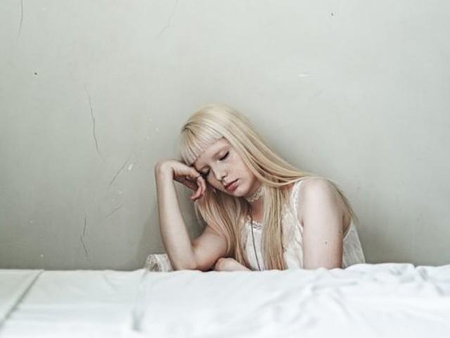 Il sintomo della depressione di cui non parliamo