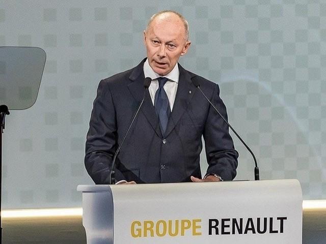 """Renault - Bollorè: """"La fusione con FCA? il passato, nessun contatto in corso"""""""