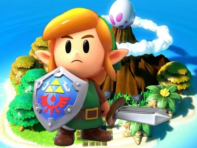 La modalità Chamber Dungeon di The Legend of Zelda: Link's Awakening si mostra in un video gameplay