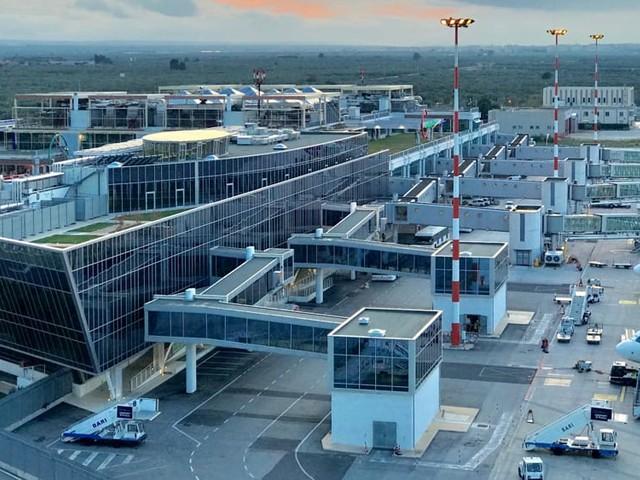 La Puglia guarda alla Cina: AdP pensa a un volo diretto Bari-Shanghai