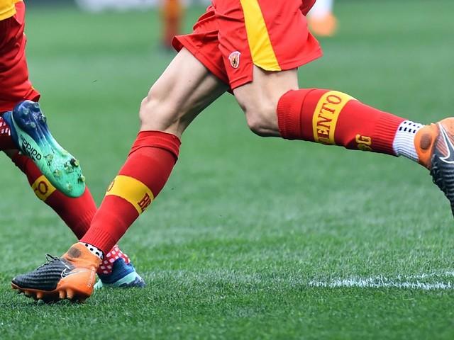 Benevento vince e conquista la Serie A