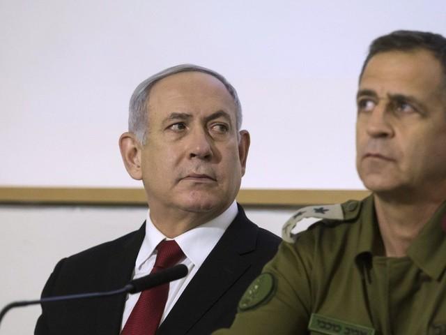 Ecco il vero piano di Israele dietro l'omicidio di Abu Ata