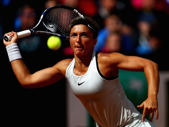 WTA 125 Bol: I risultati con il Live dettagliato dei Quarti di Finale. In campo Sara Errani