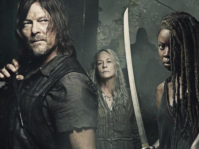 Anticipazioni The Walking Dead 10x01: la guerra con i Sussurratori è alle porte
