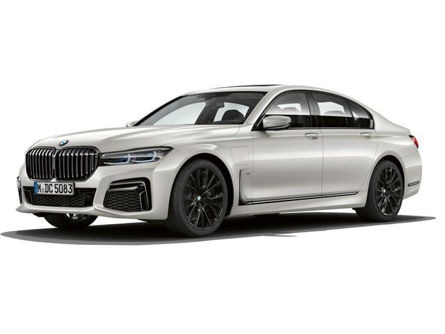 Nuova BMW Serie 7: prime indiscrezioni sulla settima generazione