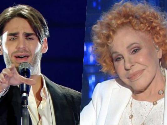 La voce del silenzio, Alberto Urso con Ornella Vanoni a Sanremo 2020 (testo e video)