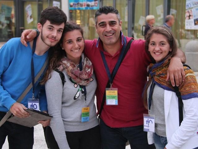 Forum Oratori Italiani, a Molfetta tre giorni di formazione