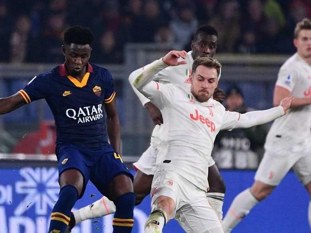 DIRETTA/ Juventus Roma (risultato 3-1) streaming video: Pau Lopez salva su Higuain