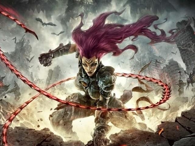 Darksiders 4 o un sequel di Remnant: From the Ashes in sviluppo?