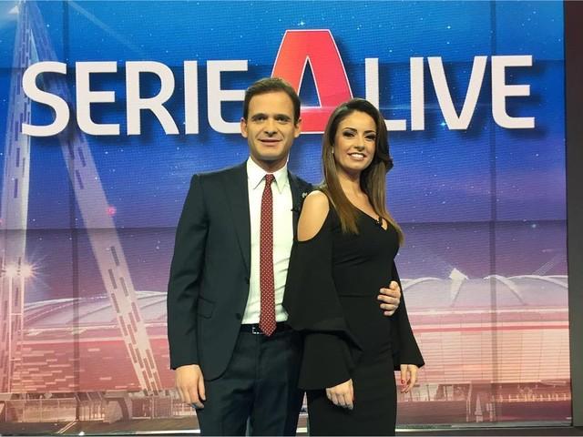 Serie A Premium Sport Diretta 22a Giornata - Palinsesto e Telecronisti Mediaset