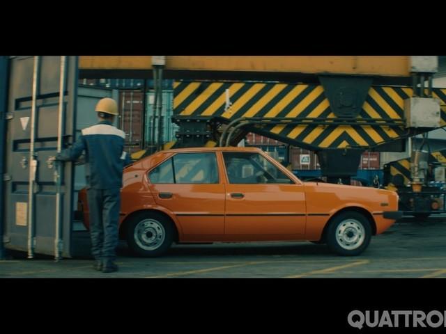 Hyundai - Next Awaits, l'evoluzione del brand in un cortometraggio