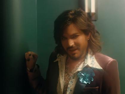 """Adam Lambert: guarda il video di """"New Eyes"""""""