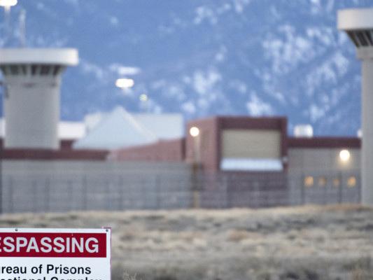 """L'Alcatraz delle montagne dove sarà rinchiuso El Chapo: """"Una versione pulita dell'Inferno"""""""