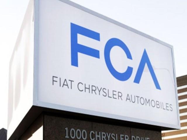 FCA guadagna oltre l'11%