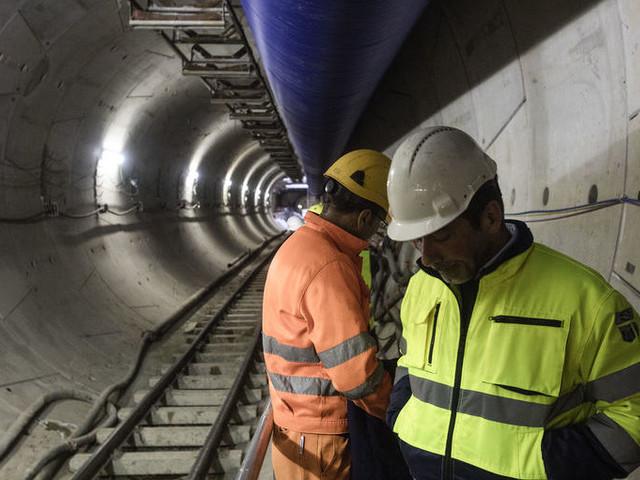 Genovesi, «per sbloccare i cantieri serve una politica industriale»