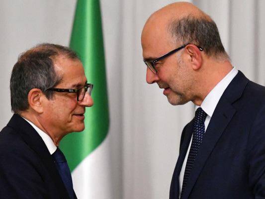 La guerra di cifre sulla manovra tra Roma e Bruxelles