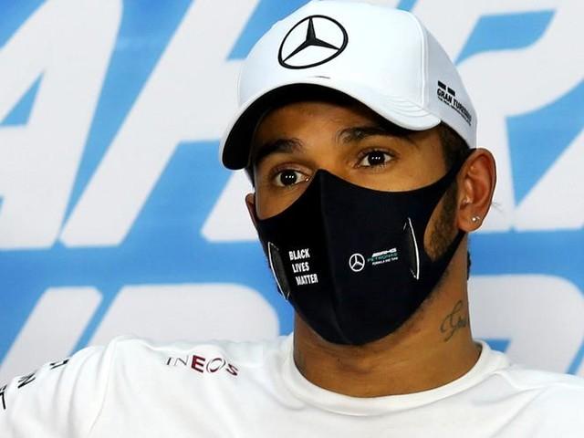 Hamilton non stop: 98 pole Ferrari sempre più lontana