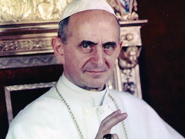 Biografia di Papa Paolo VI