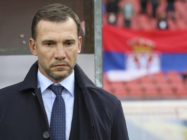 "Shevchenko nostalgico: ""Milan? Mi piacerebbe allenarlo"""