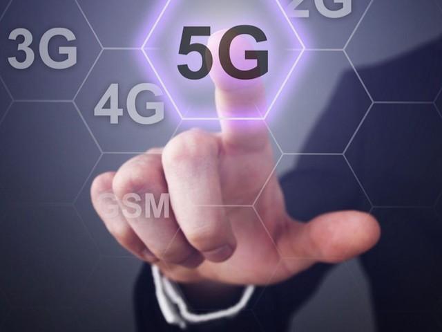 Huawei raggiunge un nuovo record di velocità di download via 5G