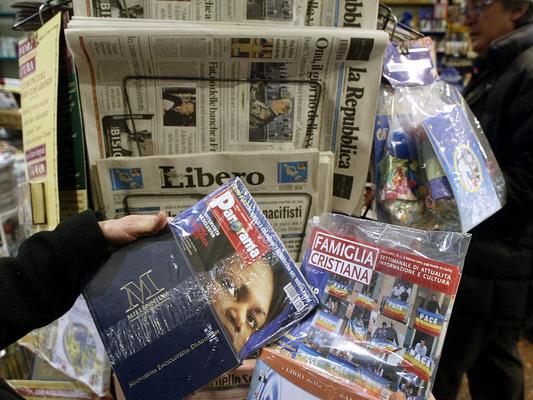 Titoli e aperture: le grane del governo sui quotidiani in edicola