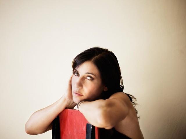 """Paola Turci, 26 anni fa l'incidente: """"Poi una nuova vita"""""""