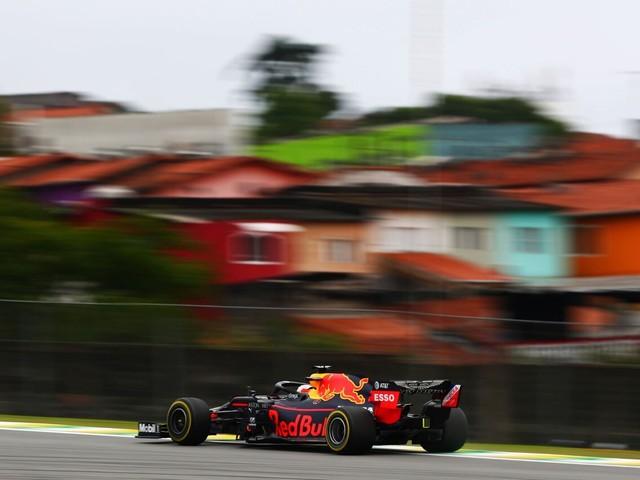 F.1, GP Brasile - Verstappen in pole a Interlagos