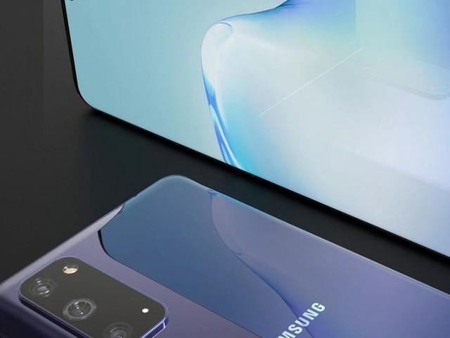 La nuova era del Samsung Galaxy S20 (e non S11) preannunciata al CES 2020?