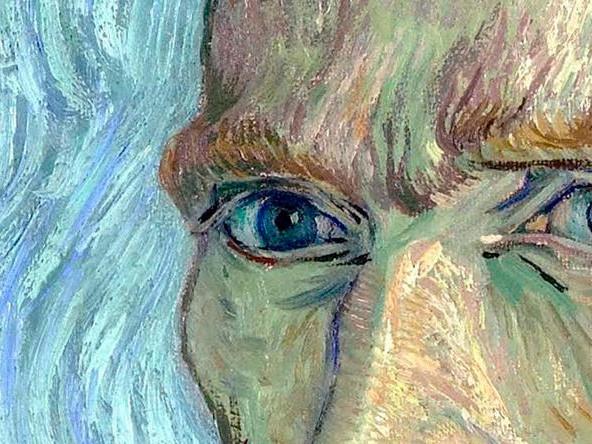 Loving Vincent, il film a olio su Van Gogh è una gioia per gli occhi