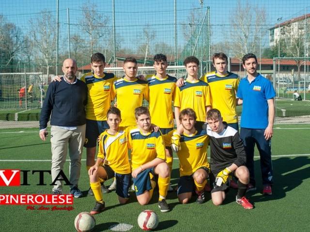 Calcio a 5: i risultati del weekend delle squadre PGS Pinerolo